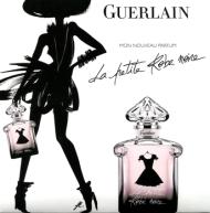 Guerlain lança Petite Robe Noire, para quem gosta de perfumes doces echiques